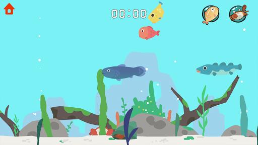 Dinosaur Time Machine - Time travel game for kids  screenshots 18
