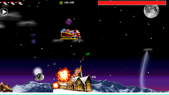 Last Christmas MOD Apk (Unlimited Money) For Android 2