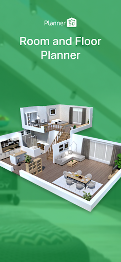 House Design & Interior room sketchup - Planner 5D apktram screenshots 5