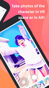 VRoid Mobile 4