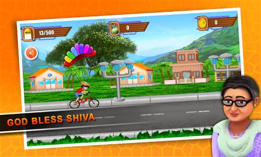 Shiva Cycling Adventure 1.2.5 screenshots 7