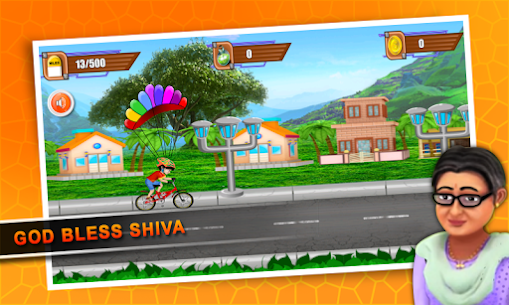 Shiva Cycling Adventure 7