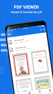 PDF Reader – PDF Reader 2020, Editor & Converter 1