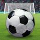 フィンガーサッカー:フリーキック - Androidアプリ