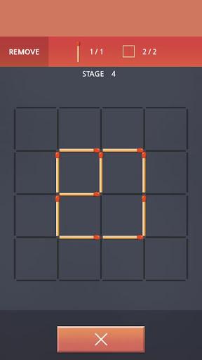 Matchstick Puzzle King  screenshots 16