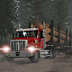 Truck Simulator 2021: Wood Transport