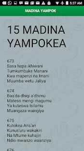 Maisha ya Mtume saw