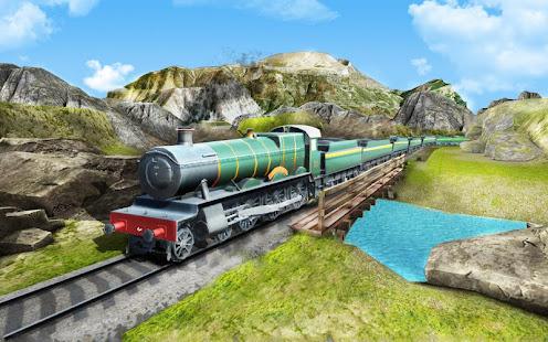 Train Simulator Uphill 2020 2.1 Screenshots 8
