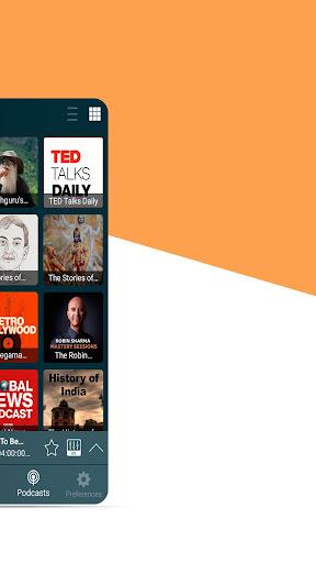 FM Radio India - all India radio stations 2.3.60 screenshots 4