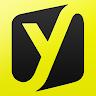 RideYellow - Your taxi app icon