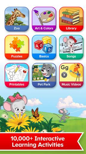 ABCmouse.com apktram screenshots 4