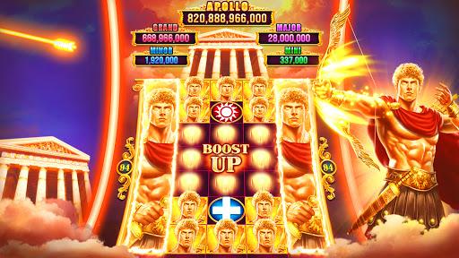 Cash Carnival Slots - Free Casino & New Slot Games  screenshots 8