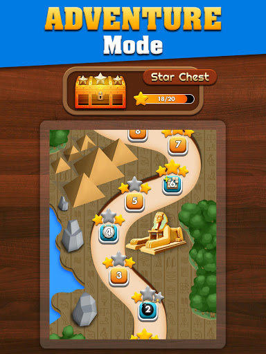 Woody Extreme: Wood Block Puzzle Games for free  screenshots 9
