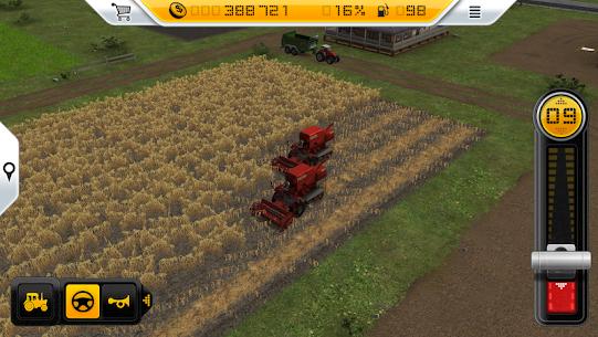 FS 14 APK İndir – Farming Simulator 14  **MODDED 2021** 14