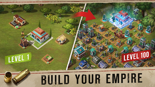 Narcos: Cartel Wars. Build an Empire with Strategy 1.43.01
