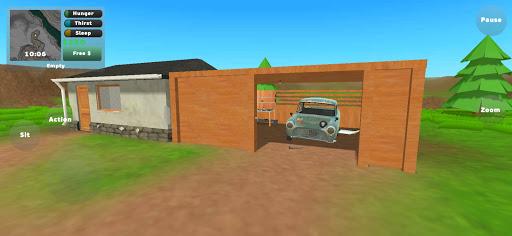 PickUP Simulator 1.0.21 screenshots 3