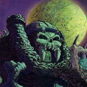 Masters of the universe - Motu admin - He man