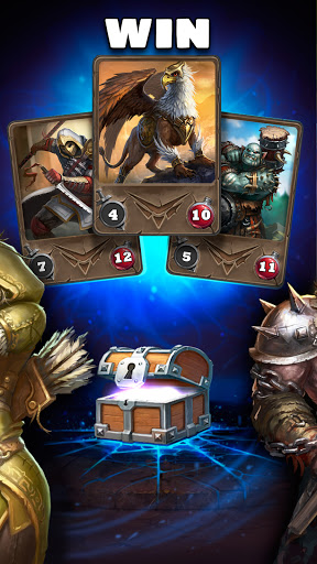 Card Heroes - CCG game with online arena and RPG 2.3.1948 screenshots 4