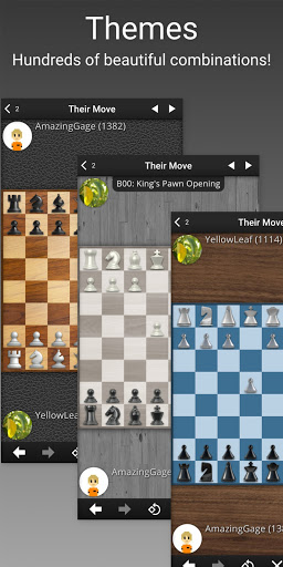 SocialChess - Online Chess apkdebit screenshots 8