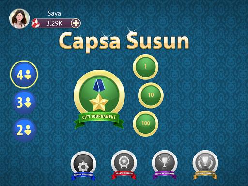 Capsa Susun  screenshots 8