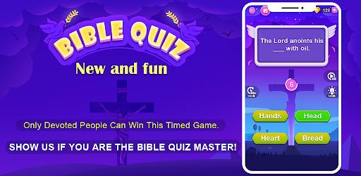 Bible Quiz 1.0.3 screenshots 9