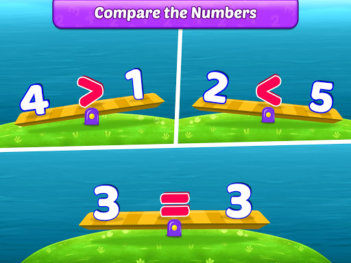Math Kids - Add, Subtract, Count, and Learn screenshots 17