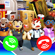 Totally Reliable Delivery Service Video Call - Androidアプリ