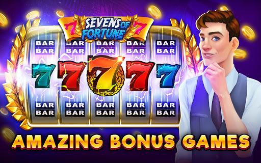 Huuuge Casino Slots - Best Slot Machines 6.0.2600 screenshots 20