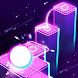 ウォーターレース3D:水と音楽のゲーム - Androidアプリ