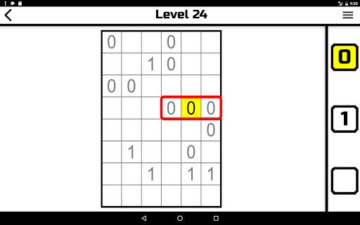 Binary.1001  screenshots 11