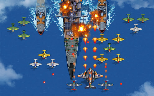 Image For 1945 Air Force: Airplane games Versi 8.84 12