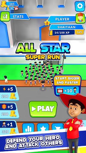 Vir the Robot Boy & Eena Meena Deeka Fan Game 2.4 screenshots 15