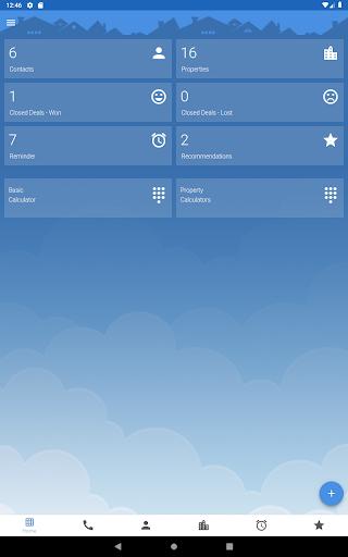 Deal Workflow CRM - Real Estate Agents App & Tools 5.9.4 Screenshots 13