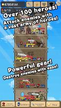 Tower of Hero screenshot thumbnail
