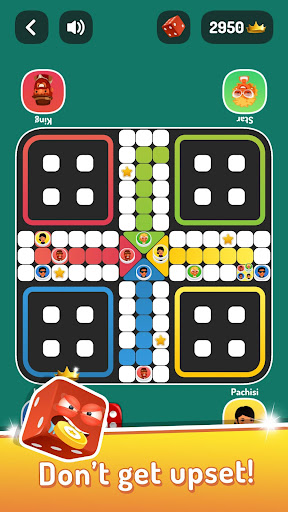 Ludo Parchis: Classic Parchisi Board Game 2.0.38 Screenshots 15