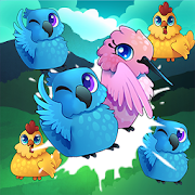 Birds 2: Free Match 3 Party