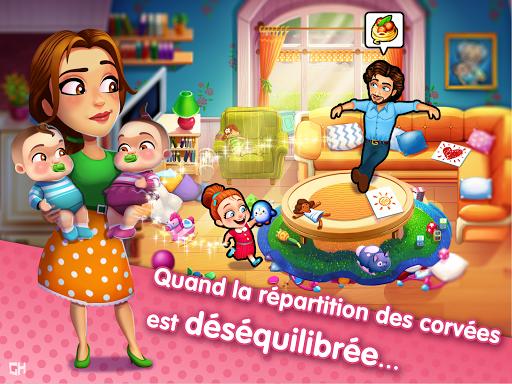 Delicious - Moms vs Dads APK MOD – Pièces Illimitées (Astuce) screenshots hack proof 2