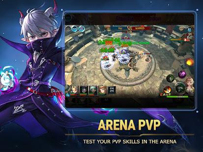 Mod Game Heaven Saga for Android