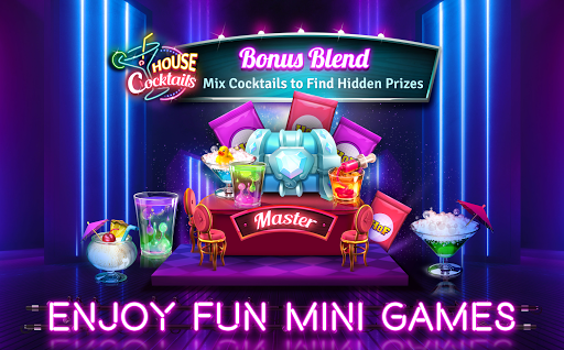 House of Fun: Play Casino Slots  screenshots 11