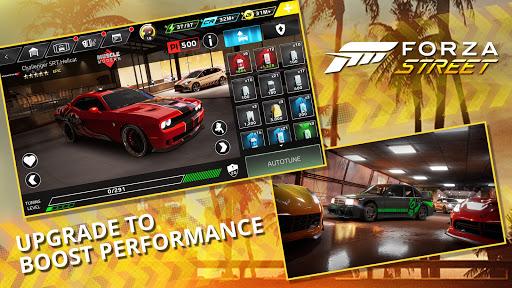 Forza Street: Tap Racing Game 33.2.6 Screenshots 5