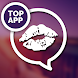 Sweet Dating: Chat and Romance - Androidアプリ