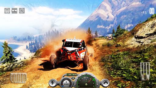 Off Road Buggy Driver  screenshots 7