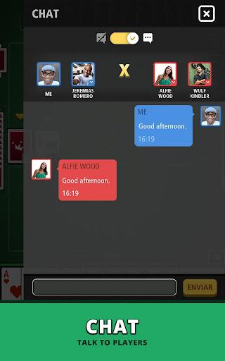 Buraco Canasta Jogatina: Card Games For Free 4.1.3 Screenshots 14