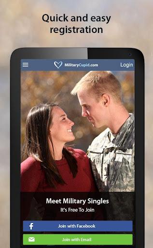 MilitaryCupid - Military Dating App 3.2.0.2662 Screenshots 9