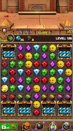 Jewel Ancient 2: lost tomb gems adventure screenshots 8