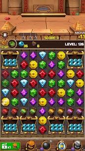 Jewel Ancient 2: lost tomb gems adventure 8