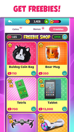 Claweeu2122 - A Real Claw Machine & Crane Game Online 5.3.601.0 screenshots 5