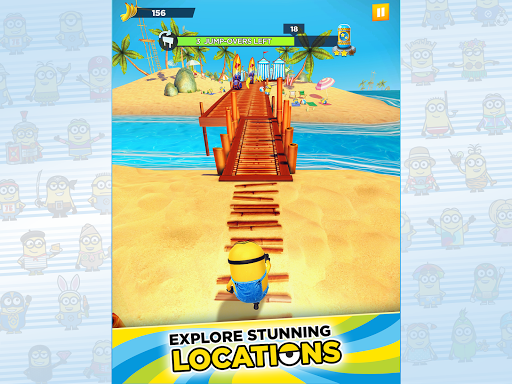 Minion Rush: Despicable Me Official Game 7.6.0g Screenshots 13