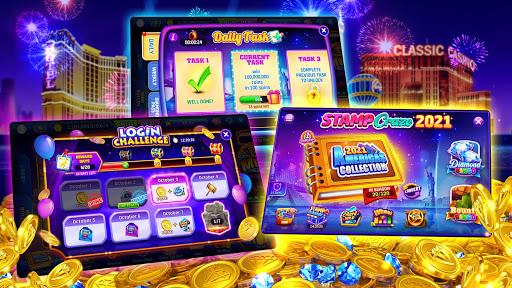 Classic Slots-Free Casino Games & Slot Machines Apkfinish screenshots 8