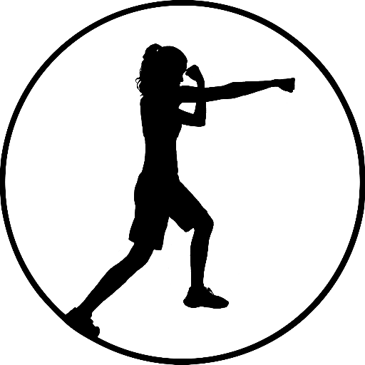 Shadowboxing.app Boxing workout combo generator icon
